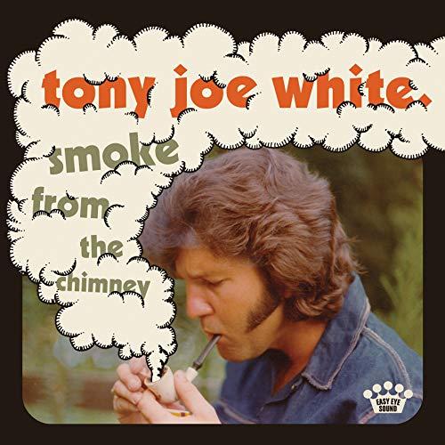 Album Art for Smoke From The Chimney [LP] by Tony Joe White
