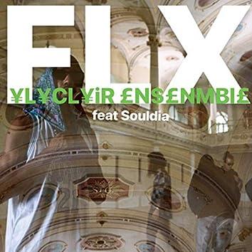FLX (feat. Souldia)