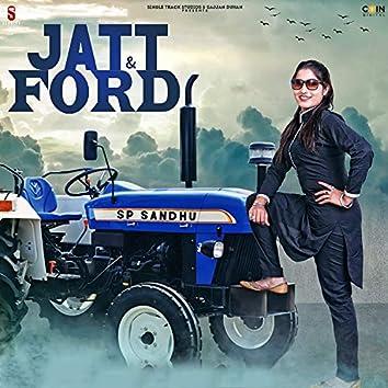 Jatt and Ford