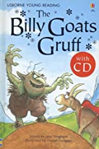 The Billy Goat's Gruff (Usborne Young Reading: Series One)