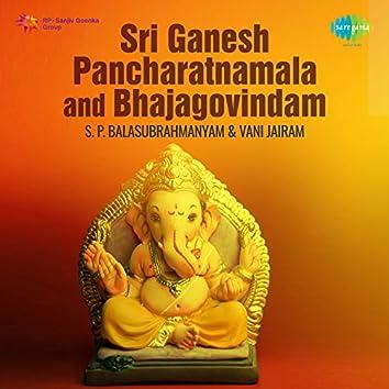 Sri Ganesh Pancharatnamala and Bhajagovindam