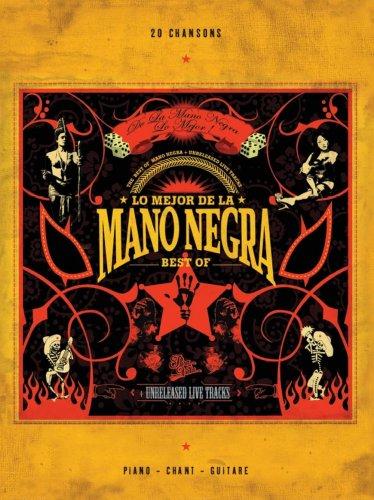 Lo Mejor de la Mano Negra - Best of
