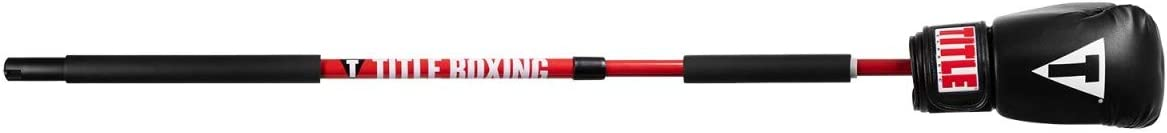 Title OFFicial Boxing New life Stick Gladiator