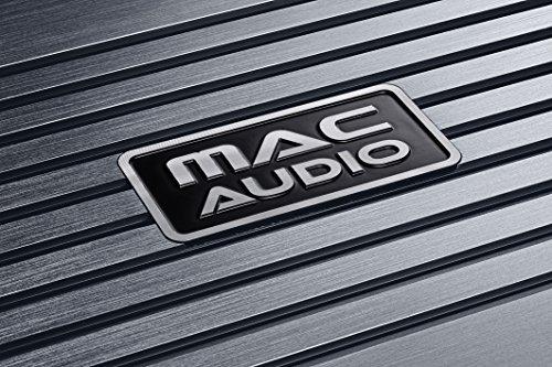 Mac Audio D1104530 Amplificador Titanium Pro 4.0 4 Canales
