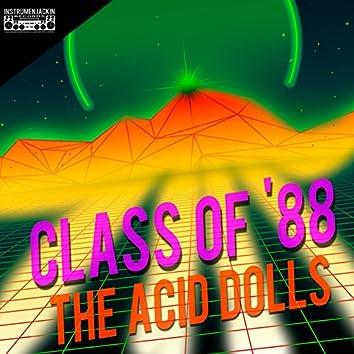 The Acid Dolls