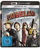 Zombieland (4K Ultra HD)
