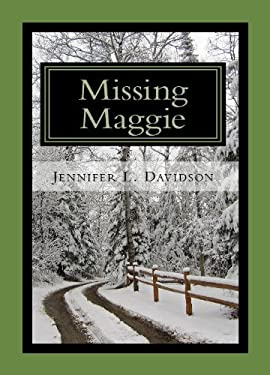 Missing Maggie: A Kody Burkoff Mystery (The Kody Burkoff Mystery Series Book 1)