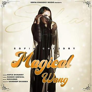 Magical Wang
