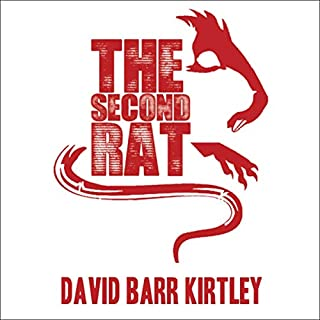The Second Rat cover art