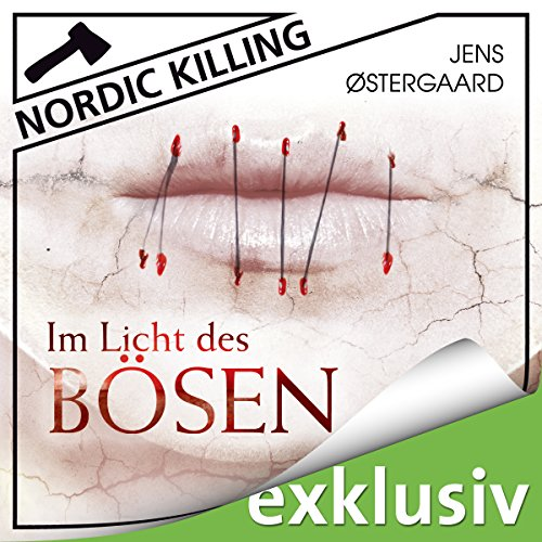 Im Licht des Bösen audiobook cover art