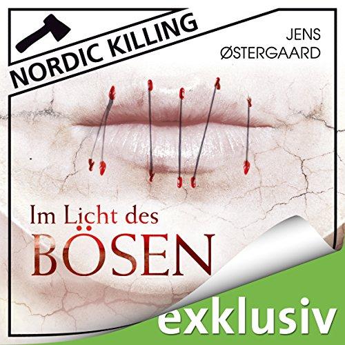 Im Licht des Bösen (Nordic Killing) cover art