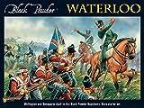 Warlord Games - Waterloo – Motor de arranque en polvo negro (escala de 28 mm) (guerras napoleónicas) edición alemana.