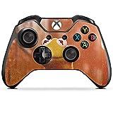 DeinDesign Skin kompatibel mit Microsoft Xbox One Controller Folie Sticker Kermit Muppets Offizielles Lizenzprodukt
