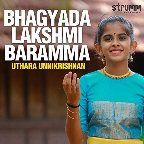Uthara Unnikrishnan