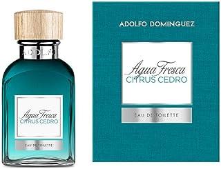 Adolfo Dominguez Agua de colonia para hombres - 230 ml.