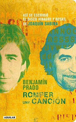 Romper una canción: Así se escribió el disco Vinagre y rosas, de Joaquín Sabina