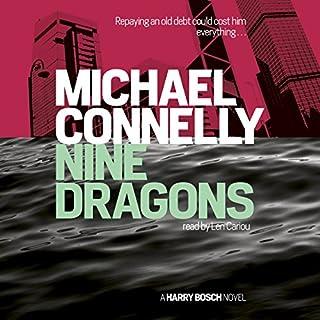 Couverture de Nine Dragons