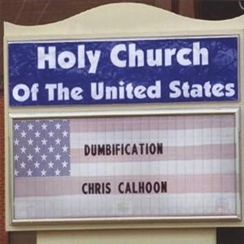 DUMBIFICATION