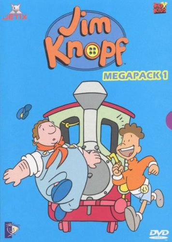 Jim Knopf - Megapack 1 (3 DVDs)