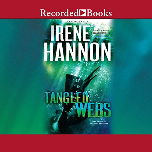 Tangled Webs cover art