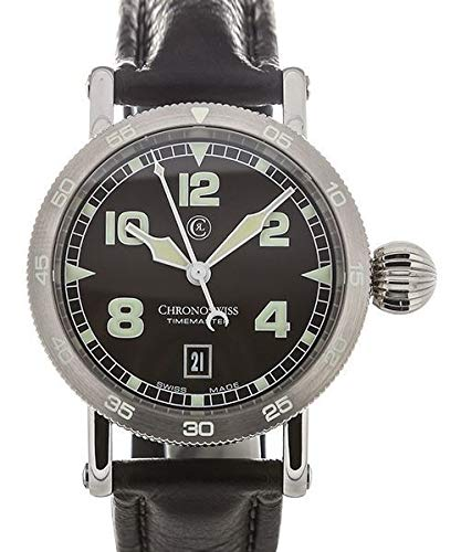 Chronoswiss Timemaster CH-2853 ST-BK