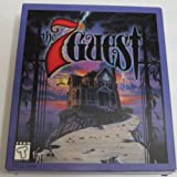 The 7th Guest PC CD-ROM