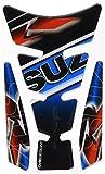 Puig 4724A Protector de deposito, Color Azul y Negro