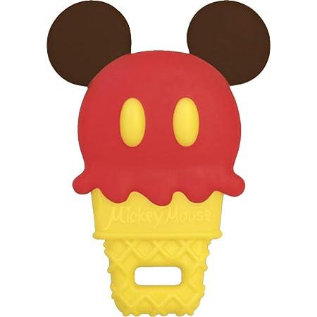 錦化成 アイスクリーム型 歯がため ミッキーマウス
