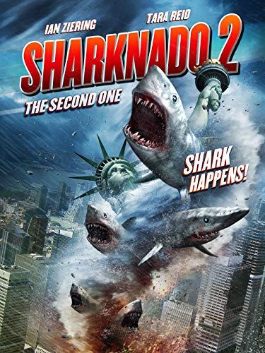 Sharknado 2: The Second O