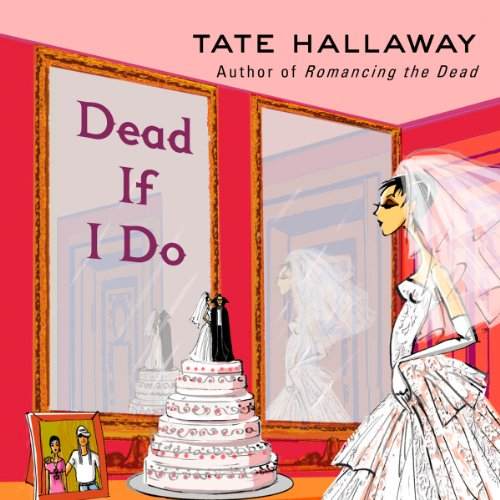 Dead If I Do audiobook cover art