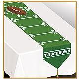 Everflag Papiertischläufer : Football