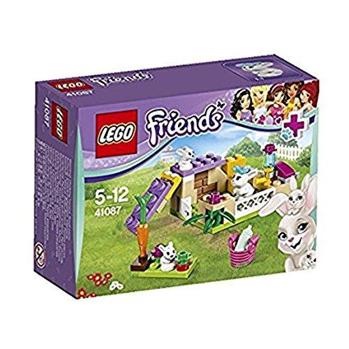 LEGO Friends 41087 - Kaninchenmutter mit Babies