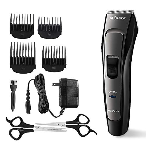 Hair Clippers for Men,Hair Cutting for Barber Men//Kids/Baby/Hair Trimmers, Professional Hair Clipper for Barbers, Haircut Trimmer Kit with Guide Combs Brush