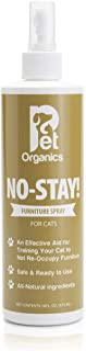 Pet Organics (Nala) CNB04516 No Stay Furn Spray for Pets, 16-Ounce