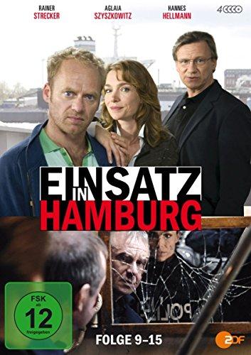 9-15 (4 DVDs)
