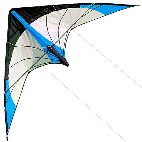 cheap HENGDA KITE Upgrade Star Lime 48inch 2 La Instant Man, for kids and adults, outdoors …