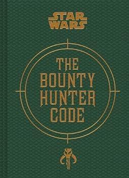 [Daniel Wallace] Star Wars  The Bounty Hunter Code [Hardcover]