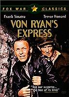 Von Ryan's Express [Import USA Zone 1]
