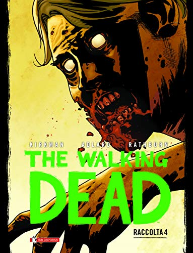 The walking dead. Raccolta (Vol. 4)