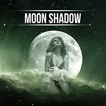 Moon Shadow - Restful Sleep Relieving Insomnia, Sleep Music to Help You Relax all Night, Serenity Lullabies with Relaxing Nature Sounds, Healing Massage, New Age, Deep Sleep Music