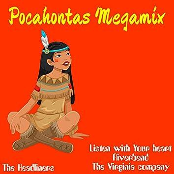 Pocahontas (Megamix)