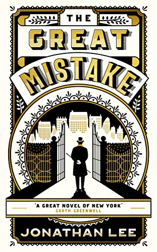 The Great Mistake (English Edition)