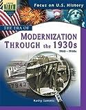 The Era of Modernization Through the 1930