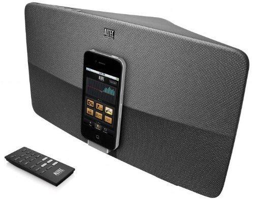 Altec Lansing M650 Speaker System - Slate Silver