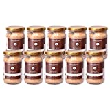 Greenberry Organics Ayurvedic Chai Masala Mix, Enhances Taste, Good for Immunity, Organic Herbs, Home Made, 100 grams Pack of 10