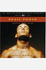Brain Power Audio CD