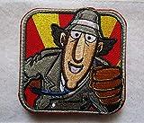 Inspector Gadget Cartoon...image