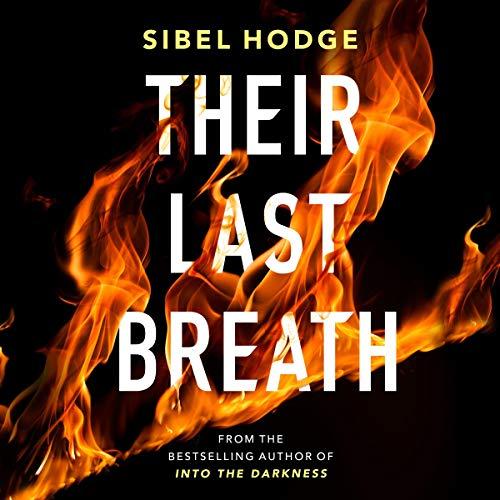 Page de couverture de Their Last Breath