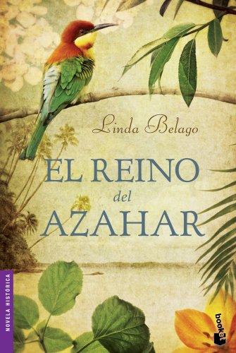 El reino del azahar (Novela histórica)