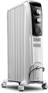 DeLonghi TRD40615T Calefactor para Toda la habitación